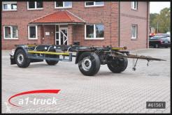 Прицеп грузовое шасси Schmitz Cargobull 20 x AWF 18, BDF Standard 7,45
