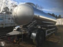 Remolque Magyar TD cisterna alimentario usado
