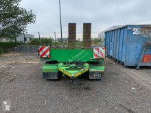 Kaiser heavy equipment transport trailer Robuste Kaiser R4004F