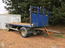 General Trailers RT19C12RT trailer used flatbed