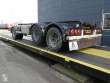 Kögel AT 28 F trailer used container