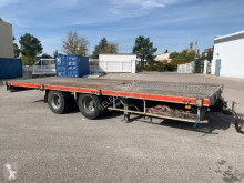Leveques SOMEREL used other trailers