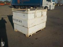Przyczepa cysterna do paliw WESTERN - 10TC N-73 Bowser