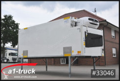 Schmitz Cargobull WKO 7.45 FP 45 BDF, 184 Dieselstunden tweedehands koelbak
