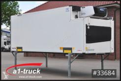 Equipamientos carrocería caja frigorífica Schmitz Cargobull WKO 7.45 FP 60 Kühlkoffer, Carrier 136 Stunden