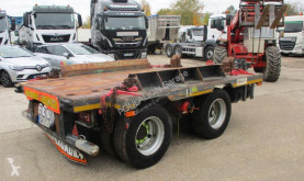 Römork Louault Non spécifié konteyner taşıyıcı ikinci el araç