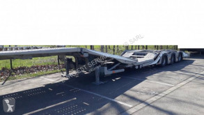 Rolfo heavy equipment transport trailer r3gaal