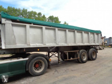 Trailor tipper trailer