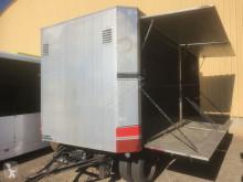Remolque furgón ESVE Aanhanger / trailer voor Fietsvakanties, ESVE / Schror & Vriend
