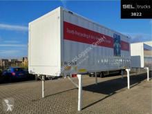 Krone box trailer WK 7.3 STGI Wechselkoffer