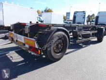 Kögel chassis trailer KOEGEL AWE 18
