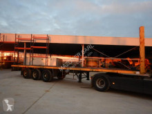 Fruehauf 999 trailer used flatbed