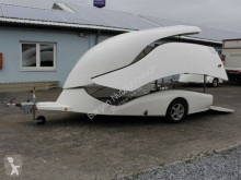 S2 Trans-Form Luxus 100km/h Alu trailer new