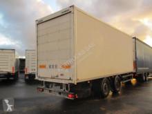Samro box trailer Non spécifié