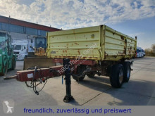 Kögel * ZK-18 * 2.ACHS *3 SEITENKIPPER * BPW trailer used tipper