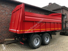 Kögel tipper trailer TK 20