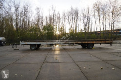 Meierling FLATBED 14 mtr trailer used flatbed