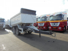 Tn 144 trailer used tipper