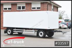 Krone 18 Koffer, Alufelgen, neuwertig, Top Zustand HU 11/2021 trailer used box