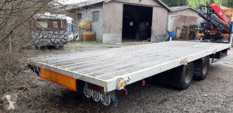 Leveques trailer used flatbed