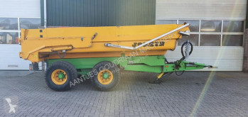 Joskin kipper trailer used tipper