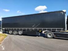 Remorque rideaux coulissants (plsc) Schmitz Cargobull FOSSE A BOBINES