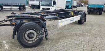Römork Krone Anhänger BDF şasi ikinci el araç