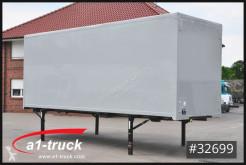 厢式货车 Spier WB 7,45 Koffer, Rolltisch, klapp Boden, 2850 Innenhöhe