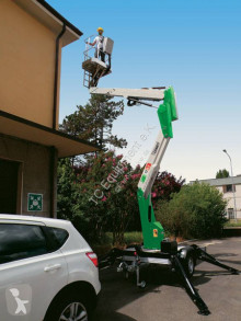 Comet X Trailer 12 /4,5 NEU used spider access platform