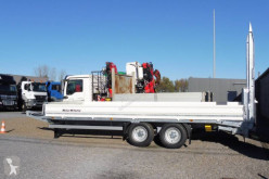 Müller-Mitteltal ETÜ-TA-R- 11.9 trailer new heavy equipment transport
