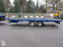 Verem trailer used flatbed