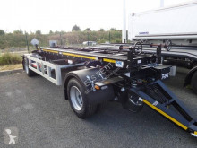 Trax porte caisson bennante trailer new container