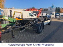 Krone AZ,Lafette,385/65/R22,5,HU 09/21 trailer used chassis