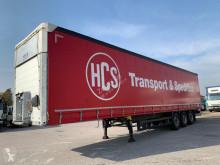 Pótkocsi Schmitz Cargobull scs használt