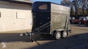 Livestock trailer trailer Weijer