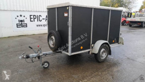 Pijnappel trailer used box