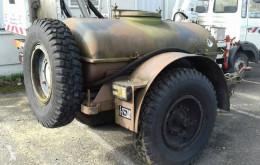 Lohr CITERNE MILITAIRE 1000L trailer used tanker