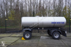 Alpsan tanker trailer WATERTANK 8M3