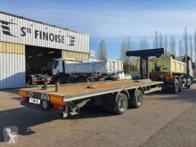 Verem trailer used container