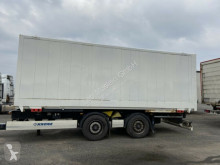 Laadbak bakwagen Krone BDF- Wechselkoffer C 7,45Typ: WK 7.3 RSTG