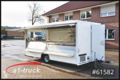 Borco Höhns SEA 48 FL, Kühltheke trailer used store