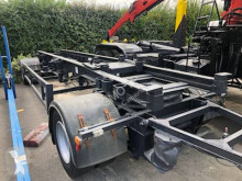 AJK hook lift trailer