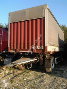 Zorzi 22R070 trailer used tarp