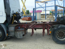 Remolque dolly Iveco