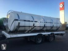 Remolque cisterna productos químicos Lecinena A 06000 CA N D