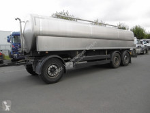 Mafa/Schwarte (Nr. 4749) trailer used food tanker