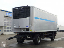Ackermann refrigerated trailer VA-F 18/7,4E*Carrier Maxima 1000*LBW*
