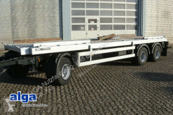 Georg GML 16, Absetzcontainer, Containeranhänger used other trailers