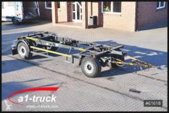Remorque châssis Schmitz Cargobull AWF 18, BDF Standard 7,45 / TÜV 12/2020