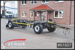 Rimorchio Schmitz Cargobull AWF 18, BDF Standard 7,45 telaio usato